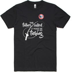 F26 The Future Called Tee